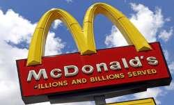 McDonalds, McDonalds anti harassment training,  anti harassment training, McDonalds employees