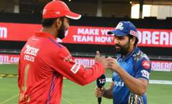 IPL 2021: MI seek consistency; Punjab Kings eye return to winning ways