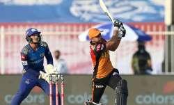 IPL 2021: Mumbai Indians vs Sunrisers Hyderabad statistical preview