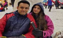 Mumbai couple, acquitted in Qatar drug case, to reach back home tomorrow