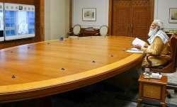 modi meeting covid situation india