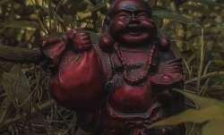 Vastu, Laughing Buddha