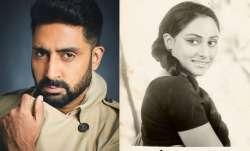 Abhishek Bachchan, Jaya Bachchan