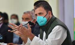 covid vaccine, covid vaccine price, rahul gandhi, demonetisation, vaccine policy