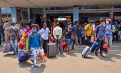 TTE succumbs to coronavirus in Patna, railway staff in panic