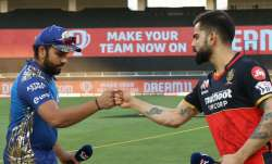IPL 2021: Virat Kohli's RCB meet defending champions MI in blockbuster opener to 14th edition