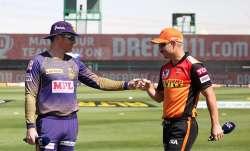 IPL 2021: KKR aim to strike perfect balance against consistent SRH