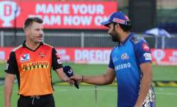 IPL 2021: Sunrisers Hyderabad fret over right combination against formidable Mumbai Indians