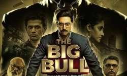 The Big Bull poster