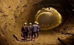 Gopeshwar, Uttarakhand, Tapovan tunnel, Uttarakhand dissater, Uttarakhand tragedy, Uttarakhand tunne