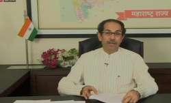 Maharashtra CM Uddhav Thackeray held a task force meeting