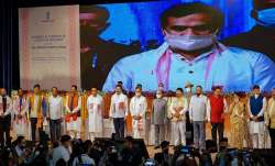 assam news, assam list of ministers, assam cabinet list, assam ministers, assam news updates
