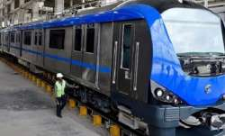L&T said these projects are the first packages of phase -