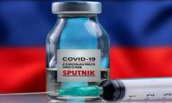 Dr Reddy's launched Sputnik V vaccine in India, priced at