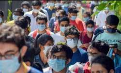 Youth getting slightly more affected in COVID second wave as they might have begun going out: ICMR