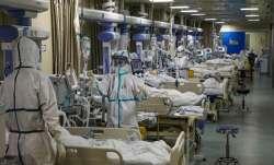 Karnataka: 5 COVID-19 patients die in Hubballi hospital,