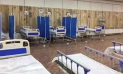 Noida Authority to set up 50-bed Covid hospital by May 8
