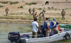 Dead Bodies, bodies floating, river Ganga, Plea, Supreme Court, probe, covid deaths, coronavirus pan