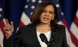 COVID-19 surge, India, United States, Vice President Kamala Harris, coronavirus pandemic, covid seco