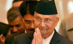 Nepal Prime Minister Oli loses vote of confidence in House of Representatives