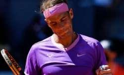 Rafael Nadal, Madrid Open