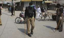 pakistan lockdown