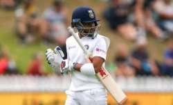 Prithvi Shaw, IND v ENG, ENG vs IND, India's tour of England