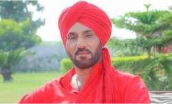 Sukhjinder Shera