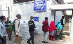 covaxin centre in delhi, Delhi vaccination news