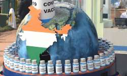 Ayurveda Covid19 vaccine