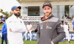 WTC Final: New Zealand are India's 'real discomfort zone', says Sanjay Manjrekar
