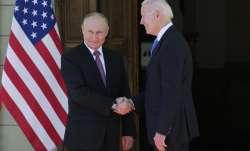 Joe Biden Vladimir putin, Joe Biden Vladimir putin Meeting, Joe Biden Vladimir putin talks, Joe Bide