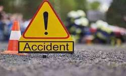 10 killed in car-truck collision in Gujarat's Anand