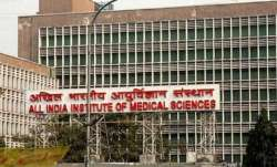 AIIMS in New Delhi to resume routine inpatient admissions