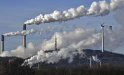 CO2 emissions at record high despite Covid-19 pandemic
