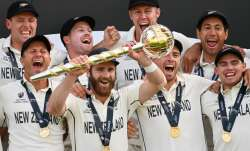 WTC Final | 'Nice to get one under the belt': Williamson says win 'special' for New Zealand cricket
