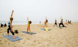 International Yoga Day 2021: 7 unique yoga spots in the beach city Santa Monica
