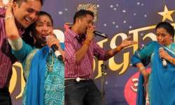 EXCLUSIVE | Singing on stage with Asha ji is super fun but stressful, reveals her grandson Chin2