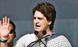 Priyanka Gandhi Congress' captain in Uttar Pradesh, says