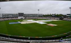 WTC final | First day's play called off due to rain