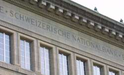 Indians' funds in Swiss banks: Govt seeks details from