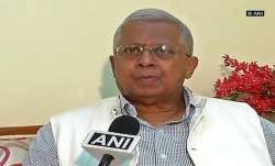 Mukul Roy rejoining TMC will not affect BJP: Tathagata Roy