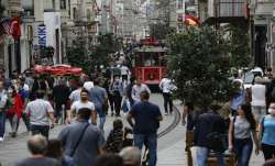 Turkey, COVID-19, vaccination, age 18, coronavirus pandemic, covid latest news, corona updates, anka