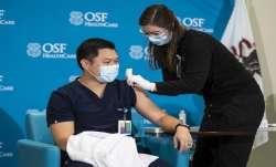 United States, Joe Biden, COVID-19, corona vaccination goal, Official, coronavirus pandemic, covid l
