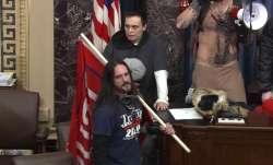 us capitol sentenced for felony