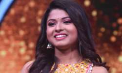 Indian Idol 12: Arunita Kanjilal gets emotional after Bappi Lahiri offers her a singing contract