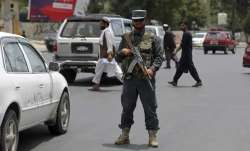 United Nations office in Afghanistan attacked
