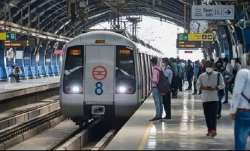 Delhi lockdown relaxations: Metro trains, buses can run at