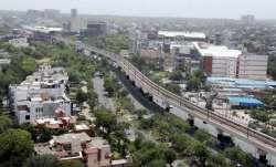 COVID: Haryana lockdown extended till August 2