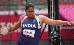 India at Tokyo Olympics Day 8 LIVE Updates: Kamalpreet Kaur